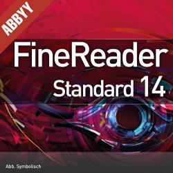 ABBYY FineReader 14 Standard ESD