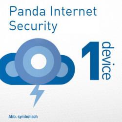 Panda Internet Security 2018 Multi Device PL ESD Odnowienie 1 Urządzenie