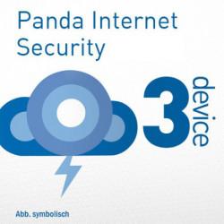 Panda Internet Security 2018 Multi Device PL ESD Odnowienie 3 Urządzenia