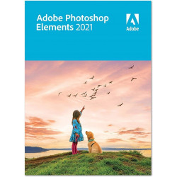 Adobe Photoshop Elements 2019 ESD WIN / MAC