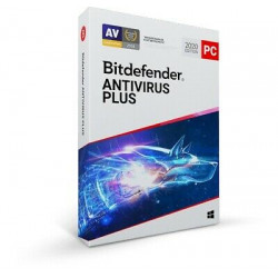 Bitdefender Antivirus Plus 2020 3 Geräte 2 Jahre Download