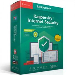 Kaspersky Internet Security 2021 1 Gerät 2 Jahre