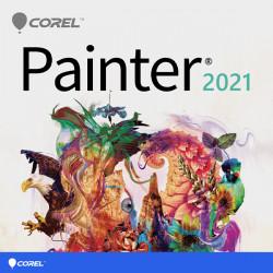 Corel Painter 2021 - Mehrsprachig - Vollversion - Download