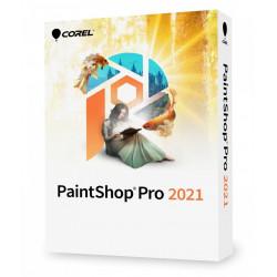 Corel PaintShop Pro 2021 - Mehrsprachig - Download