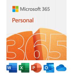 Microsoft Office 365 Personal Jahreslizenz 1 Position (QQ2-00075)