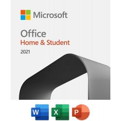 Microsoft Office Home & Student 2021 | 1 PC/MAC | Dauerlizenz | Download