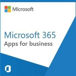 Microsoft 365 Apps for Business | 1 Jahr Abonnement | Download |
