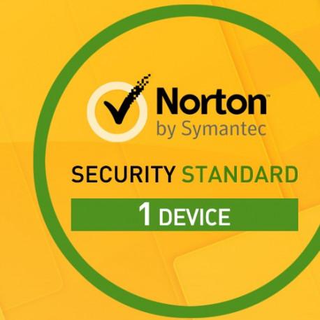Norton Security 2016 Standard 3.0 1 Benutzer, 1 Einheit