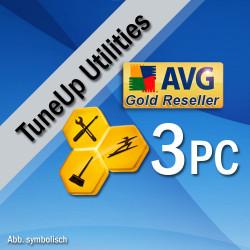 AVG TuneUp 3PC