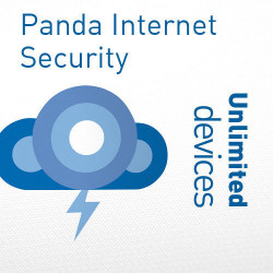 Panda Internet Security 2018 Multi Device PL ESD Unlimited