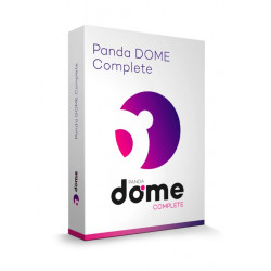 Panda Dome Complete Nielimitowana Ilość Urządzeń / 2 Lata