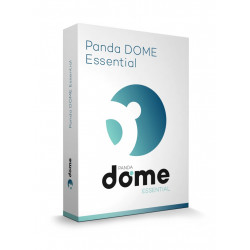 Panda Dome Essential Bez Limitu Urządzeń / 2 Lata