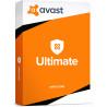 Avast! Ultimate 2018 1 Gerät / 1 Jahr