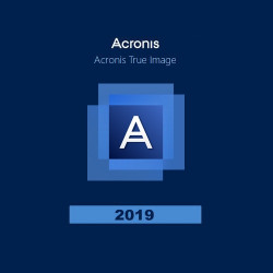 Acronis True Image 2019 / 1PC
